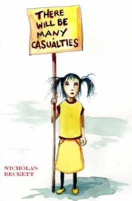 casualties