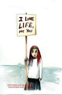 love life not you