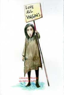 Love all virgins