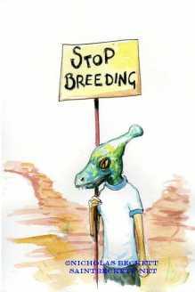 stop breeding dino