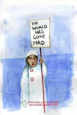 world mad